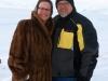 Artico canadiense, reporte Noviembre 2017, Steve & Heidi McCandless