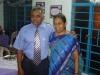 Lydia & Raghu