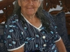 Doña Felipa Gaytán viuda de Díaz