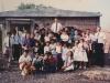 Inicios en Galvantepec, Zamora, Michoacán