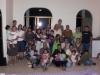El fiando Silverio Reyna, celebrando 88 años, Puerto Vallarta