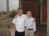 Día de conversión de Timoteo Harvey, Conferencia Zamora, 16 de abril, 2006, con Isaac Caín.