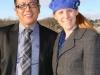 Jiwan & Rachel Rai