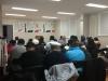 Pennsauken, EEUU - visita de Gilberto Torrens