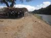 Cotaxtla, bautismo río Cotaxtla