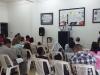 Enseñanza bíblica, mayo 2016, con Timoteo Woodford en Iguala, Guerrero